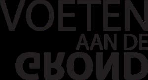 voetenaandegrond_logo